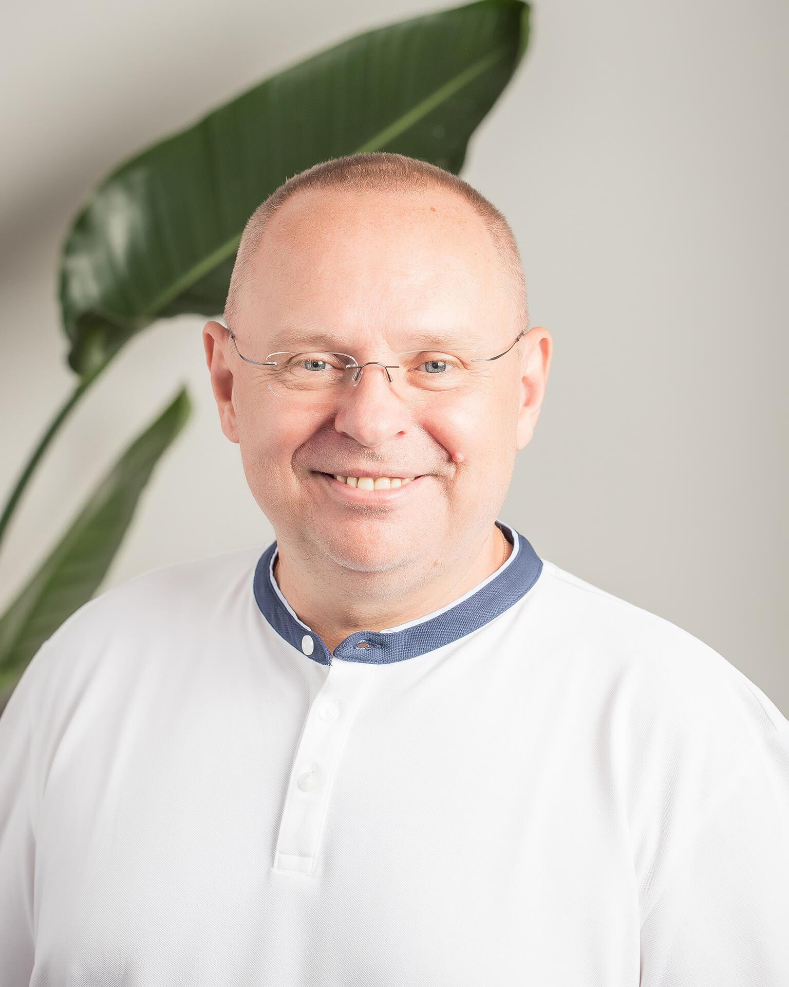 Dr. Spéder Zoltán