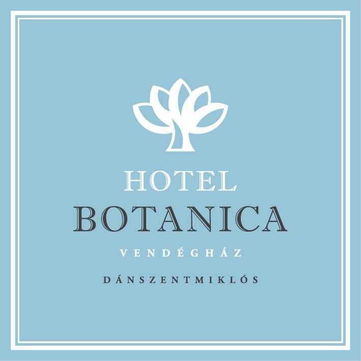Hotel Botanica Vendégház